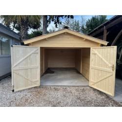 Garage LMPA