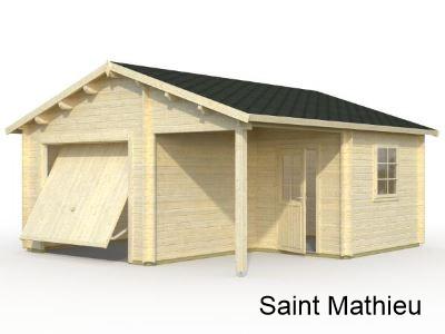Garage Saint Mathieu