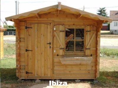 Chalet Ibiza