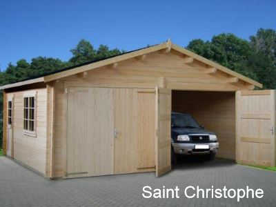 Garage Saint Christophe
