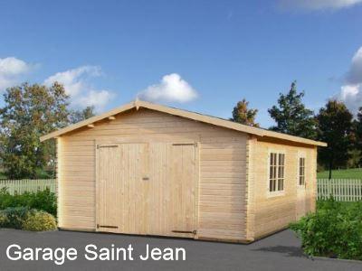 Garage Saint Jean