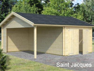 Garage Saint Jacques
